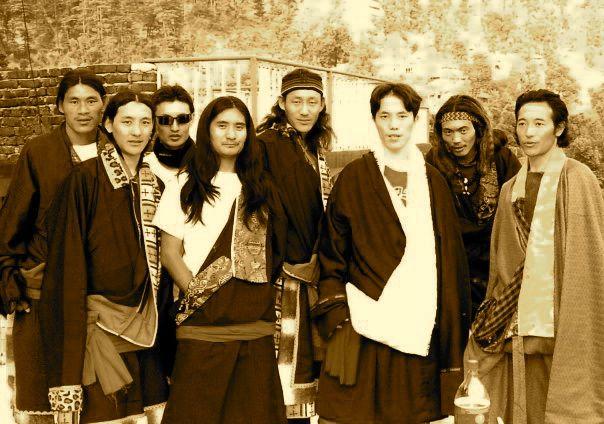 Tibetan Pictures