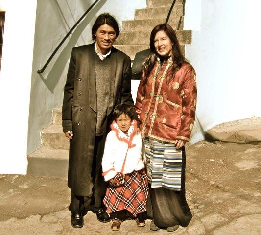 Tibetan Losar,Tibetan People,Tibetan Pictures,About Me,Patricia McCallum