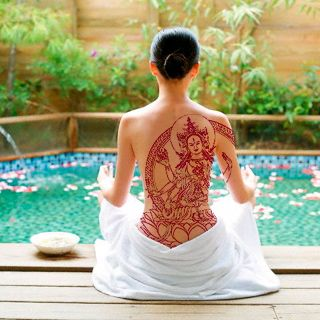 buddha-tattoos