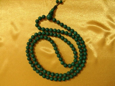 Tibetan Buddhist Meditation Beads Pictures