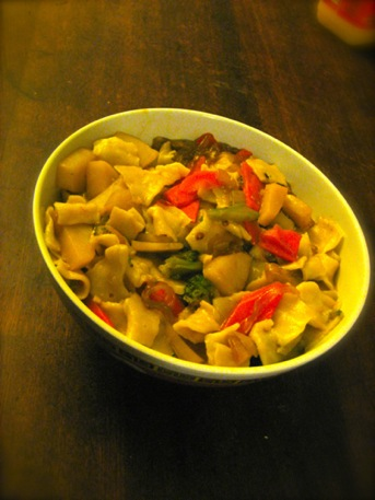 Tibetan Recipes for Thentuk, Easy Dinner, Party Hors d'Oeuvres Recipes
