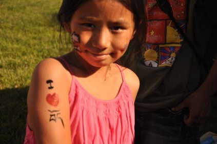 Tibetan Baby Tattoos Pictures,Tibetan Baby, Tibetan Tattoos, Tibetan Pictures,Tibetan Girls,Tattoo