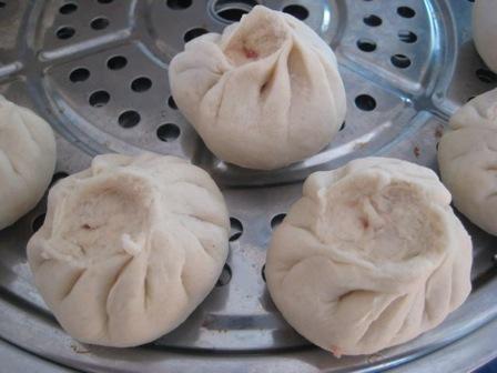 Tibetan Recipes Pictures