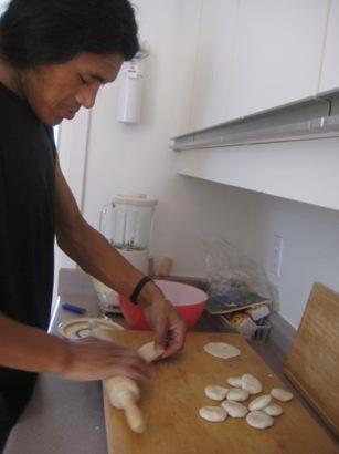 Tibetan Recipes Momos