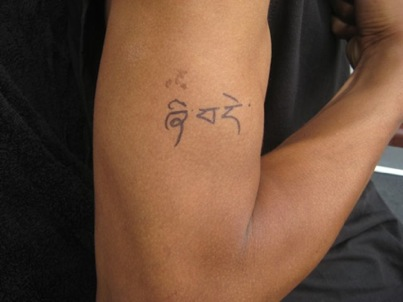 Homemade Temporary Tattoos,Tibetan Tattoos,How make homemade temporary