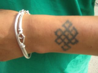 Tibetan Tattoos,Tibetan Buddha Tattoos,Tibetan Pictures,Homemade Tattoos,Tibetan Baby