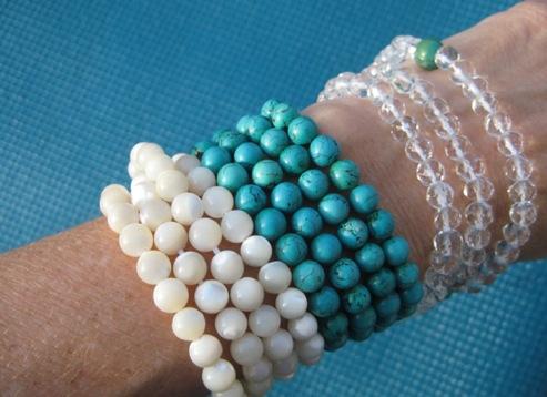 Tibetan Buddhist Meditation Beads Pictures