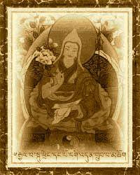 First-Dalai-Lama