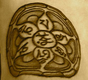Tibetan tattoos,Tibetan tattoo,Tibetan pictures,Tibetan symbols,Tibetan mantra
