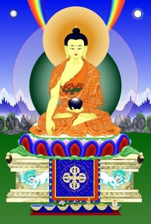 Brief History of Buddhism