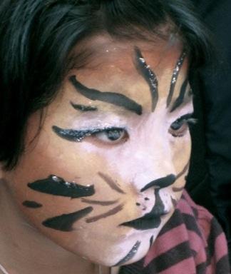 Tibetan Baby Tattoos Girls Pictures