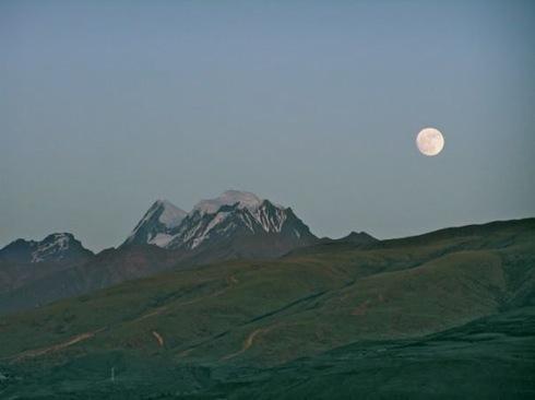 Tibetan Moon Pictures,Tibetan Moon,Tibetan Pictures,Tibetan Buddhism,Words,script