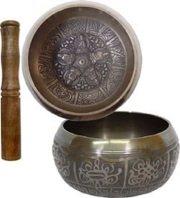 Tibetan Singing Bowl Picture,Tibetan Singing Bowls,Tibetan Pictures,chakra singing bowls,how to play use singing bowl,yoga om singing bowl