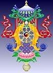 Tibetan Buddhist Symbols - 8 Auspicious Symbols